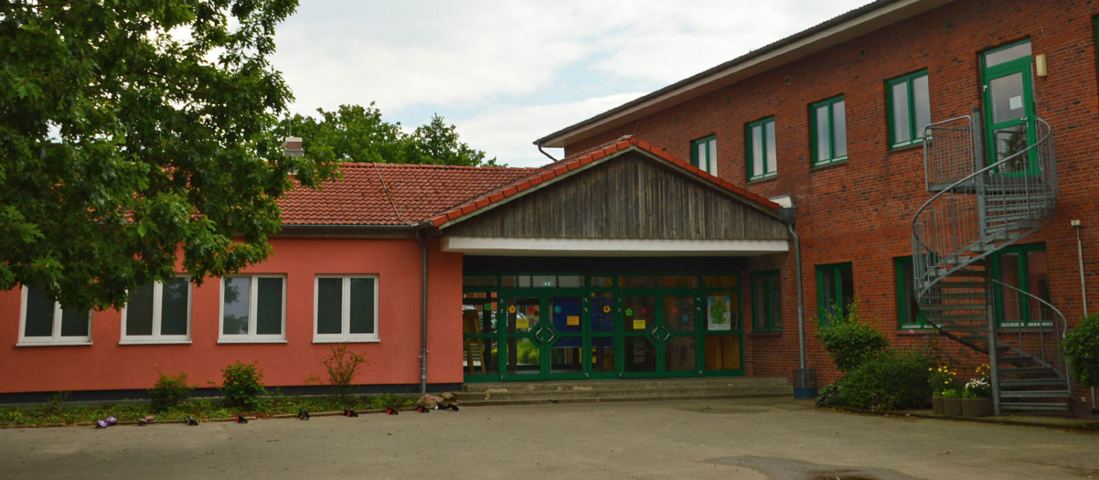 Grundschule Goldenbek